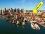 Stay Alfred West End by TD Garden, Beacon Hill AN2
