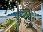 Modern Beach House with WiFi, Satellite TV and Amazing Views - Villa Wixy