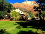 6 BR Villa Downtown Springdale Zion N Park; Sleep14