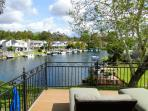 Waterfront property with Kayak - Pool/Spa/Tennis