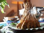 Learn to cook Nilaya cuisine with our cooking school