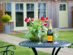 St Andrews Holiday Home Rental with stunning views