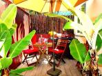 Tiki Hideaway- New listing! BOOK NOW