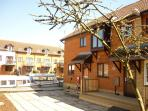 Waterside Lodge. Holiday Cottage rental in Horning