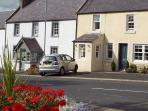 Benfield Cottage, edge of Cheviots ,  free WiFi