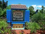 The Guest Cottage for all occasions, great reviews