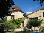 SW FRANCE - Farmhouse Cottage with Private pool