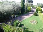 Rome holiday cottage rental special price weekly