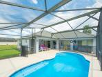 Excellent Family Villa - South Pool & Hot Tub