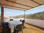Charming townhouse with roof terrace in Andalucia