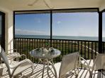 View of your Lanai
