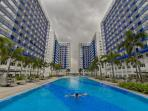 Sea Residences Condo @ Mall of Asia -721