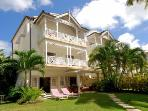 Gorgeous 3 Bedroom Beachfront Townhouse in St. James