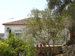 Holiday Apartment in Gaios - Sea View (PaxosThea)