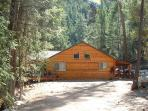 Boulder Creek Cabin