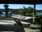 Whangamata Vistas B&B (Island View Room)
