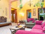 Historical Home from the Spanish Colonial Period