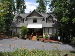 Waters Edge-AMAZING home w/ private dock 4 boating, swimming and fishing