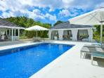 Tradewinds - Ultra-luxurious villa with access to Sandy Lane beach, golf course and tennis courts