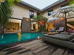 3 Bed 4 Bath Luxury Villa in Seminyak 25% OFF!!