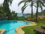 Spacious 4-Bedroom Apartment with Seaview 1