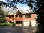 Large Lake Simcoe Waterfront Luxury