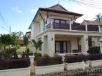 Three Bedroom Home in Gated Estate