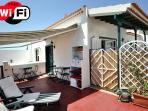 Holiday apartment in Abades - Tenerife