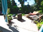 Westerly Yard and Garden Patio- shared.