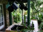 Tropical paradise efficiency-lovely and affordable