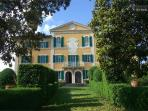 History relax and Spa in Tuscany