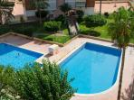 Benidorm holiday apartment