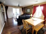 Fort Taneycomo- Updated 2 bedroom 2 bath condo located at Fall Creek Resort