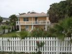 Two Bedroom Across the Street from the Beach