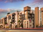 Platinum Triangle - Anaheim 2 bedroom Condo