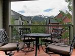 Downtown Breck! Private Ski Locker! Hotel Amenities!