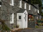 Grisedale Cottage, Glenridding, Patterdale