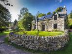 Clan Campbell Cottages- The Ferry House