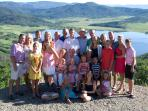 Family Reunions in the Rocky Mountains have never been better