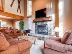 Sawmill Patch Townhomes 105 by Ski Country Resorts