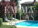 Wonderful 3 Bedroom Vacation House in Tuscany