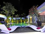 Private wonderful villa view on ricefield -2/8pl