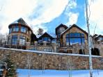 7BR Ski In/Ski Out Home in Exclusive Gated Community