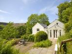 Solva Valley Cottage