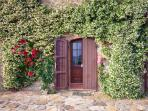 Romantic house Gelso in Montelucci near Chianti