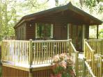 Mistletoe Lodge with New HOT TUB for 2015