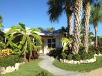 Orange Blossom Cottage-2 Heated Pools-Clwtr Beach!