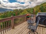 Robin's Nest   4 BR Asheville Area Vacation Rental   Mountain Views