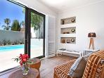 THE POOL SUITE. 5* Boutique Design in Cape Town