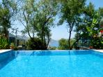 Selimiye Villa, sleeps 8/9, 4 bathrooms, quiet